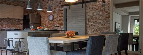 revestir y decorar telefono 17 ideas para revestir las paredes de tu comedor