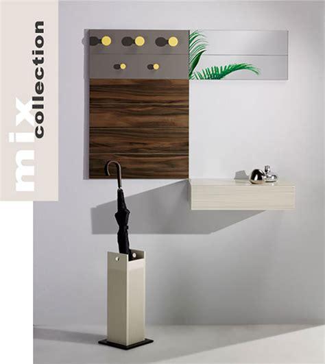 mobili di ingresso mobili per ingresso moderni dal design particolare