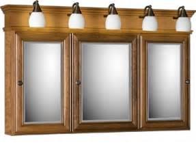 tri fold mirror medicine cabinet tri mirror medicine cabinet foter