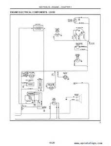 ignition switch wiring diagram takeuchi switch free printable wiring diagrams