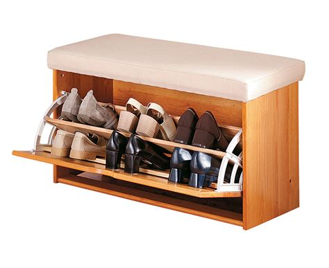 wooden shoe rack bench ooo aaa good cool wood planter storage bench plans