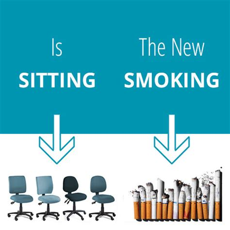 sitting is the new smoking even for runners runners world sitting is the new smoking ergotherapy