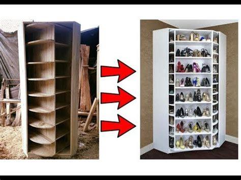 furniture rak lemari keren tempat menyimpan sepatu tas