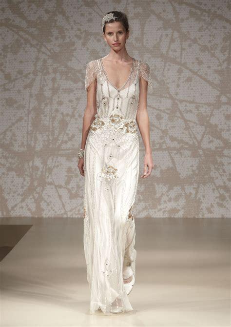 Dress Janny packham size 8 wedding dress oncewed