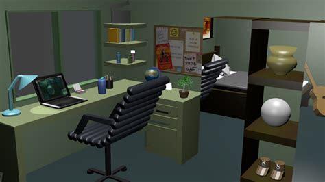 room modeling room modeling 3d blender by dougssfelipe on deviantart