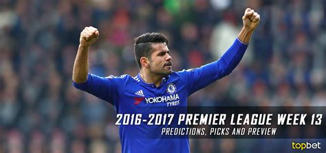 epl predictions this week premier league match predictions this week dontthinkjusteat co