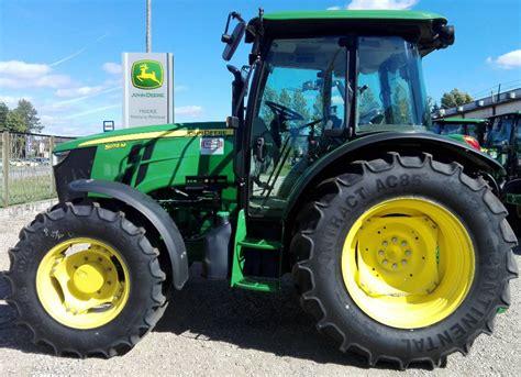 jd id deere 5075m rok produkcji 2014 traktory id