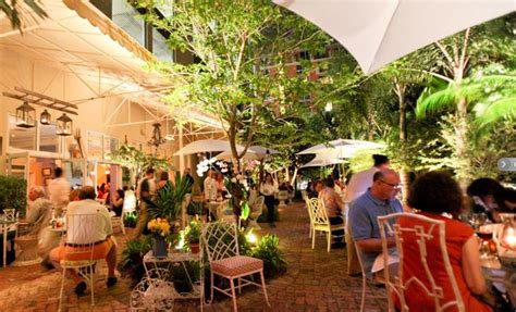 Garden Grove Cafe South Coconut Grove Home Featured On Hgtv Coconut Grove