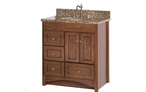 Strasser Vanity Tops by Strasser Woodenworks 30 Quot Ravenna Vanity 7 Door Styles 15 Finishes Bathroom Vanities And More