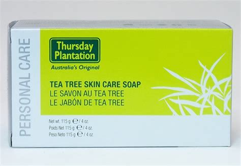 creating a soap skin care brand it s not enough to make great products books tea tree skin care soap