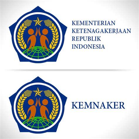 lomba desain logo perusahaan 2015 lomba desain logo kemnaker hellomotion com