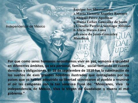 de la independencia de mexico frases frase viva la independencia viva de la independencia de mexico frases frase viva la