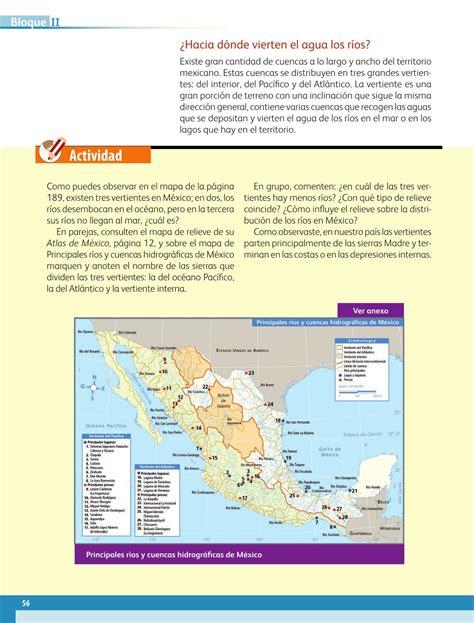 geografia 4 grado del 2016 download pdf geograf 237 a cuarto grado 2016 2017 online p 225 gina 23 de