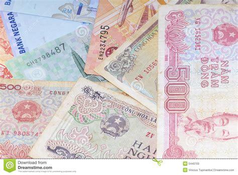 asiatische stehlen asiatisches geld stockfotos bild 5440703
