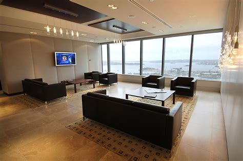 Goldman Sachs Office by Bokor Goldman Sachs Jb Were Sydney Nsw