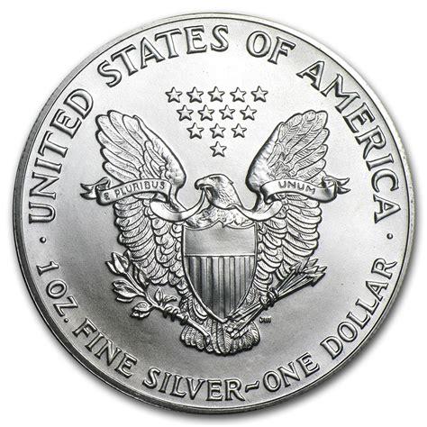 1 Oz Silver American Eagle Value - 1986 silver eagle silver american eagles apmex