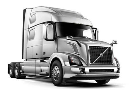 volvo trucks announces  dealers   certified uptime centers nextran