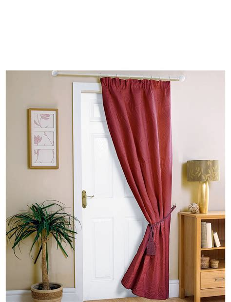 thermal door curtains thermal door curtain chums