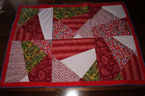 Stack And Slash Quilt by Me And 2 Guys Stack And Slash Quilt Quilted