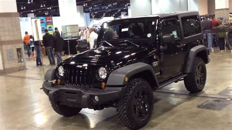 Call Of Duty Mw3 Jeep Giveaway - mw3 jeep call of duty elite 2013 jeep rubicon youtube
