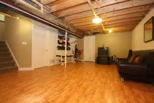 Best Flooring Options Best Basement Flooring Consideration