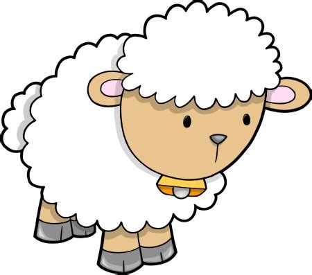 imagenes animadas ovejas dibujo del oveja animado imagui