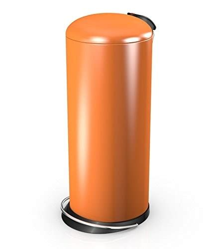 designer kitchen bins orange bins archives my kitchen accessories
