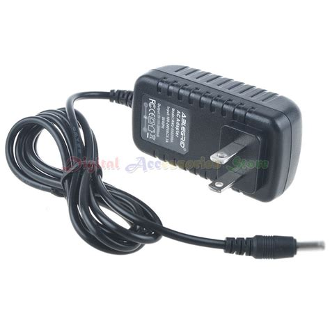 Charger For Android Hk 1a ac adapter for archos arnova 10 g2 android tablet pc power supply charger cord ebay