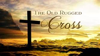 on that rugged cross the rugged cross piano sheet piano