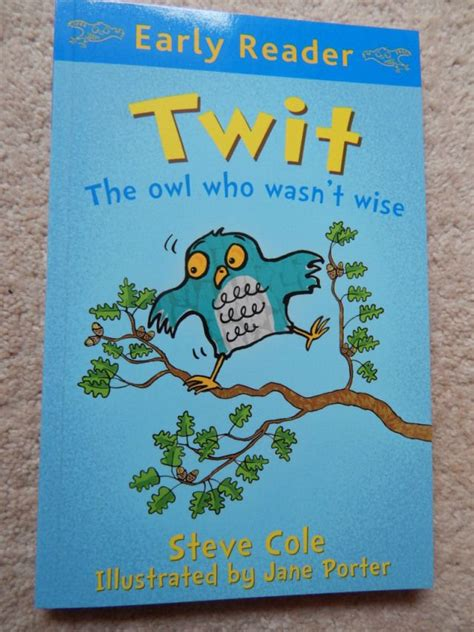 the who wasn t tired books twit the owl who wasn t wise a book review