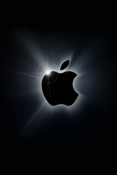 apple logo iphone wallpaper logo brands   hd