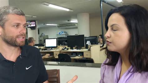 do rodrigo drable entrevista prefeito de barra mansa rodrigo drable