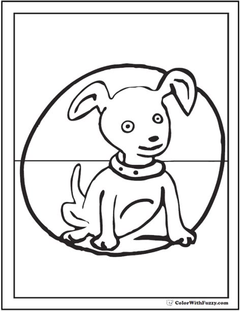 88 coloring pictures of spot the dog beautiful dog