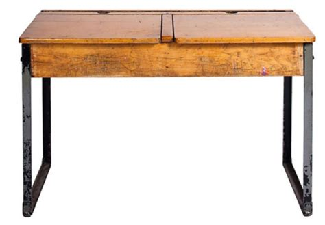 Desk Ls For College by A Visual History Of School Desks Edtech Magazine