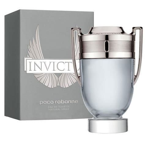 Parfum Invictus paco rabanne invictus fragrance woody aquatic cologne for
