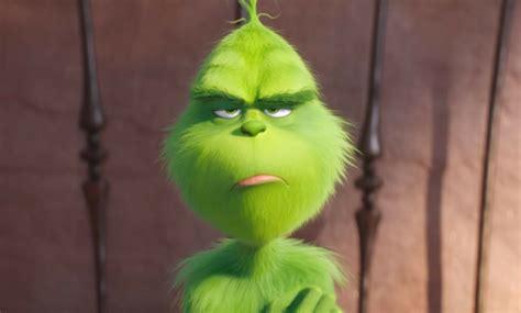 se filmer dr seuss the grinch 2018 la navidad se pondr 225 verde tras el estreno del trailer del