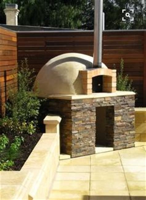 another outdoor kitchen with our wood fired oven great brick outdoor oven with a wood fired oven and smoker