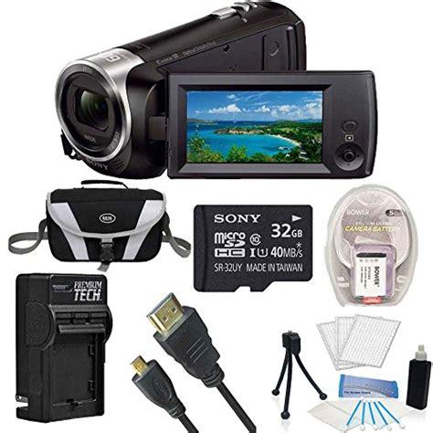 Best Tripod Handycam Kamera Dslrdigital Smartphone camcorder bundles