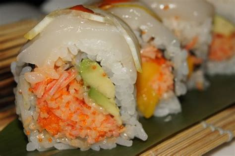 Kani Roll By Dapur Bento 17 best images about restaurant asian fusion on