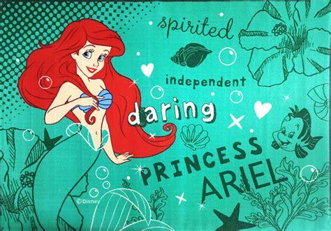 Karpet Karakter Original disney princess 183 jaya abadi