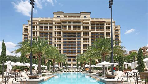 deep south four seasons four seasons resort orlando lap of luxury at disney world spike s peeks the art of travel