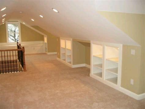 attic space living spaces pinterest