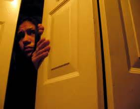 hides date in closet for 8 days