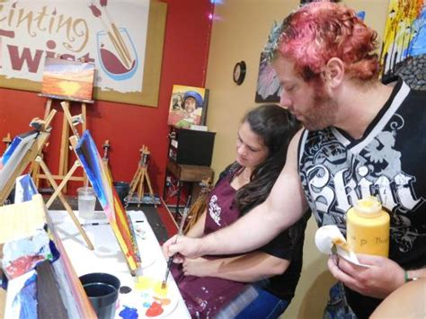 paint with a twist east the top 10 things to do near forest park springfield