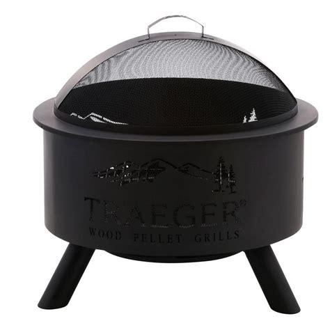 traeger pellets grill