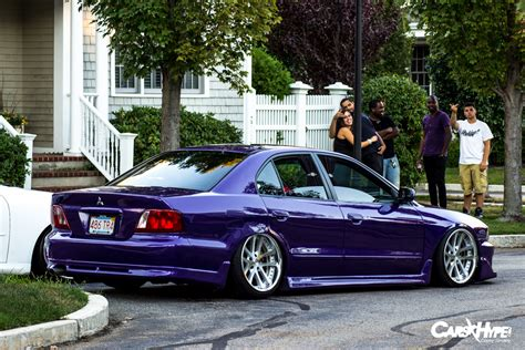 Stanced Galant Gallery