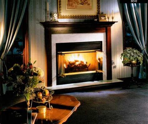 Majestic Fireplace Glass Doors by 36 Quot New Majestic Fireplace Brass Glass Door Kit 36gdkdp Ebay