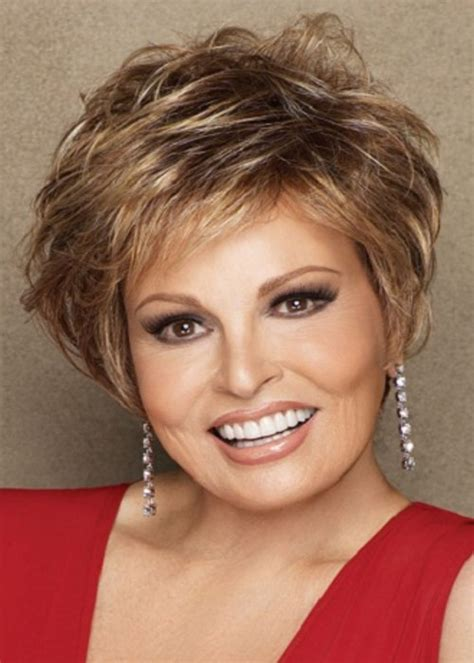 wigs for women over 50 by raquel welch luxurious blonde female wig very short ladies wigs by