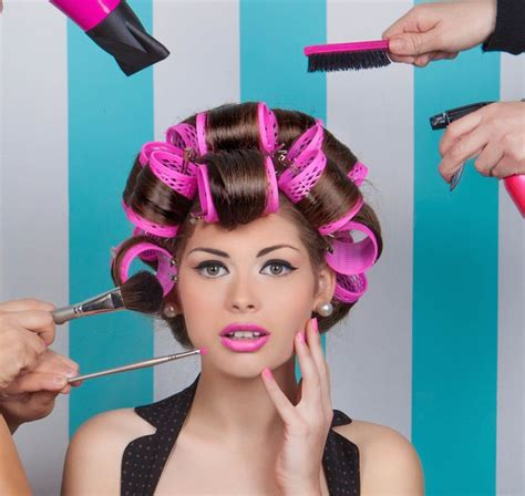 hair curlers rollers 104 best images about perms on