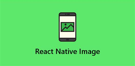 display image  react native  image component